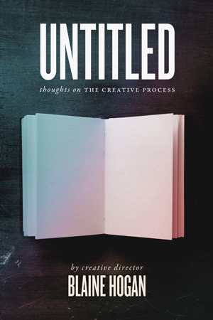 Untitled Thoughts on the Creative Process