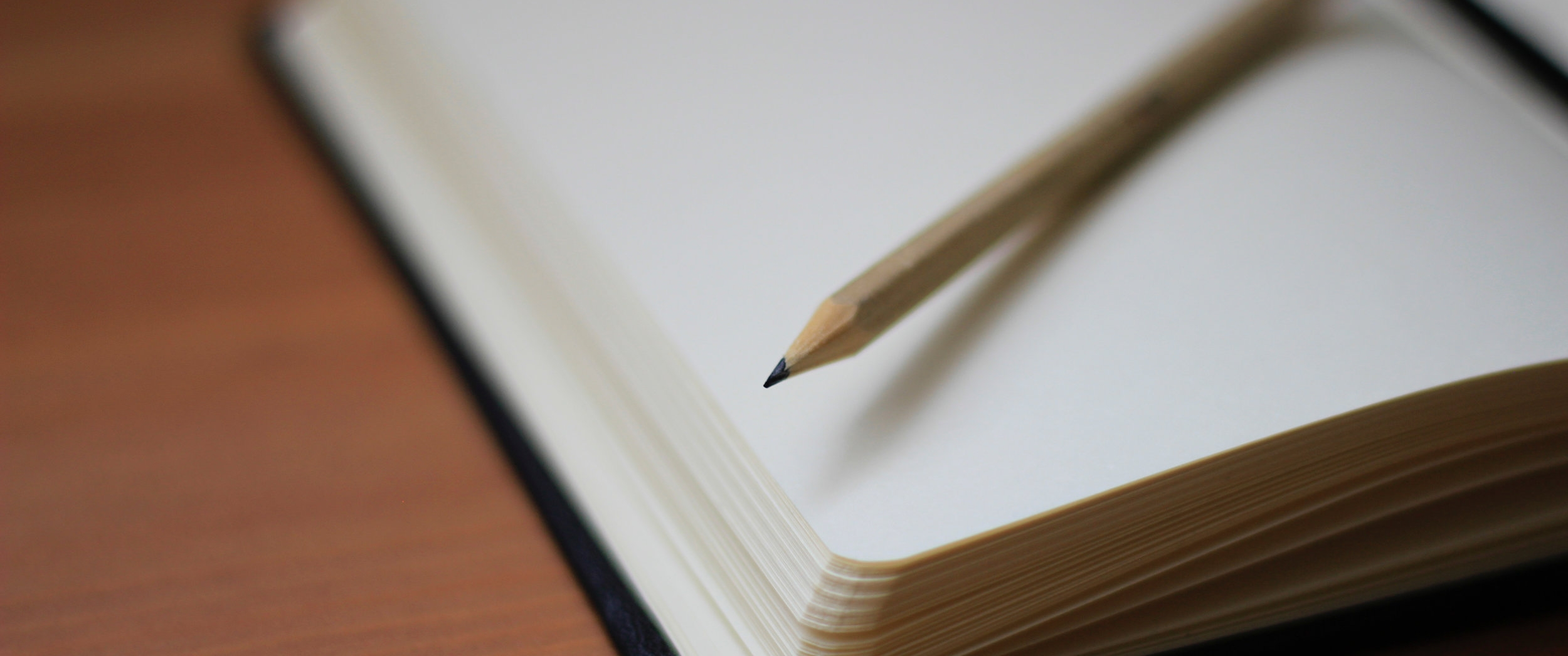 You should free write even if you're not a writer — Creative Something
