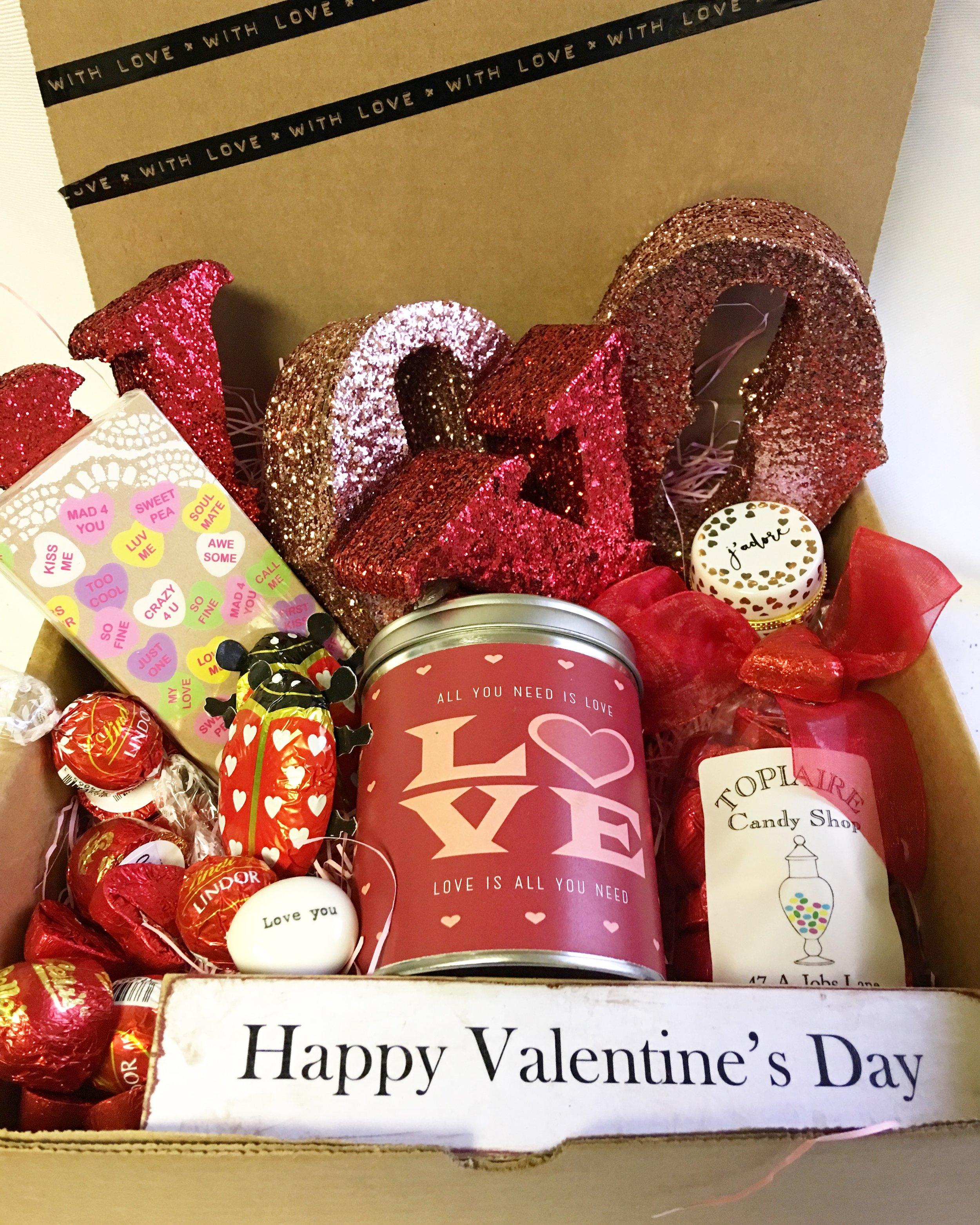 Valentines Day Box 2