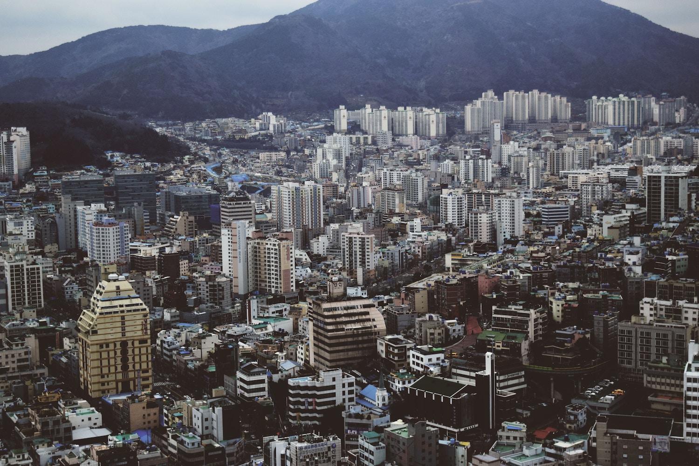 Busan Tower, Seoul, South Korea. Photo by  Hoil Ryu on  Unsplash