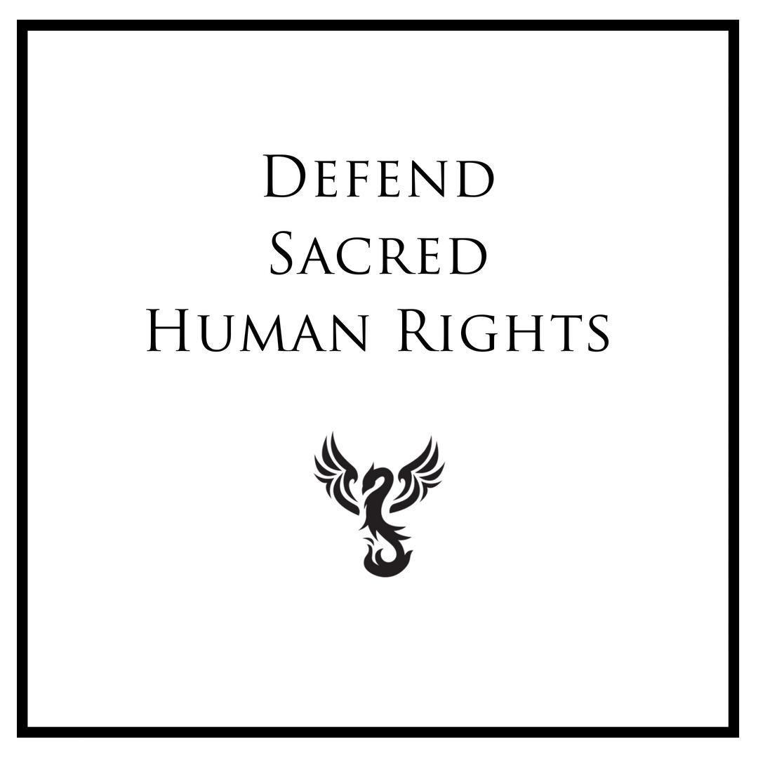 DefendSacred