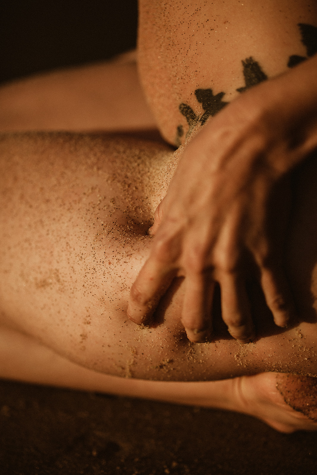 Understand and nurture your natural and sacred sexual expression. -
