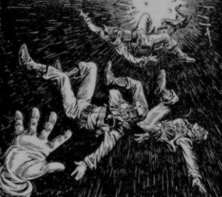 The Illustrated Man - by Ray Bradburyexpiermental 12-Part Sci-Fi Miniseries