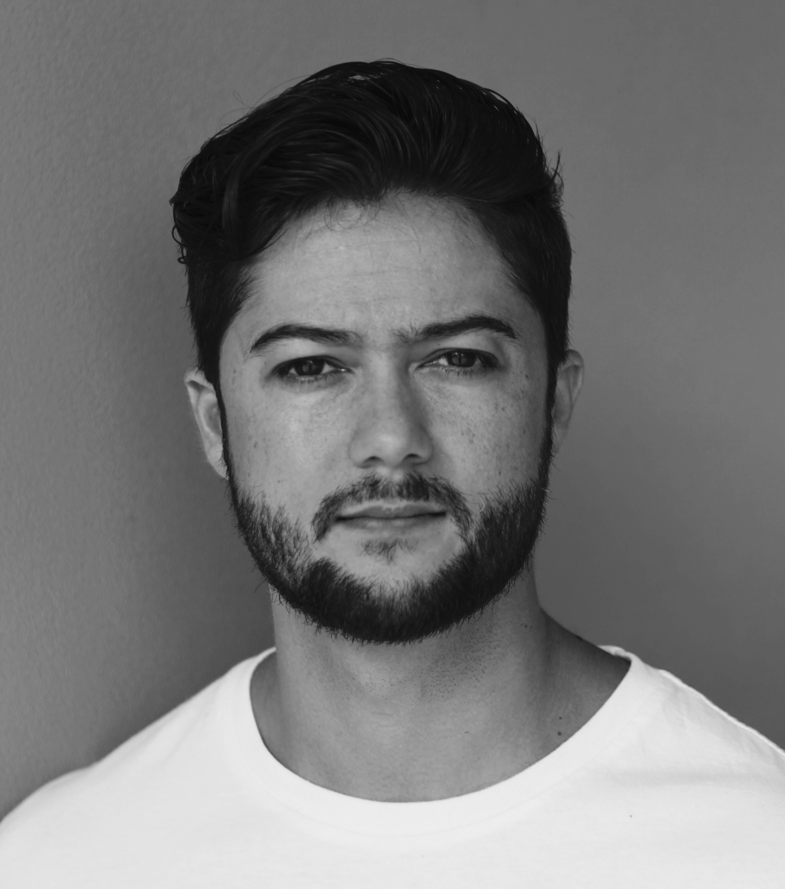 Nigel Turner-Carroll - Director & Co-Creator - Award winning director and actor Nigel Turner-Carroll's credits include The Tap Pack which has most recently featured on The West End after touring Berlin, Beijing 2017 and Edinburgh Fringe festival 2016, winning The