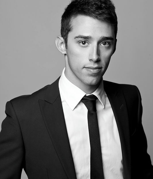 Dion Bilios - Cast - Dion has just finished in Aladdin the Musical and is currently in the new tour of Mamma Mia.His stage credits include the roles of