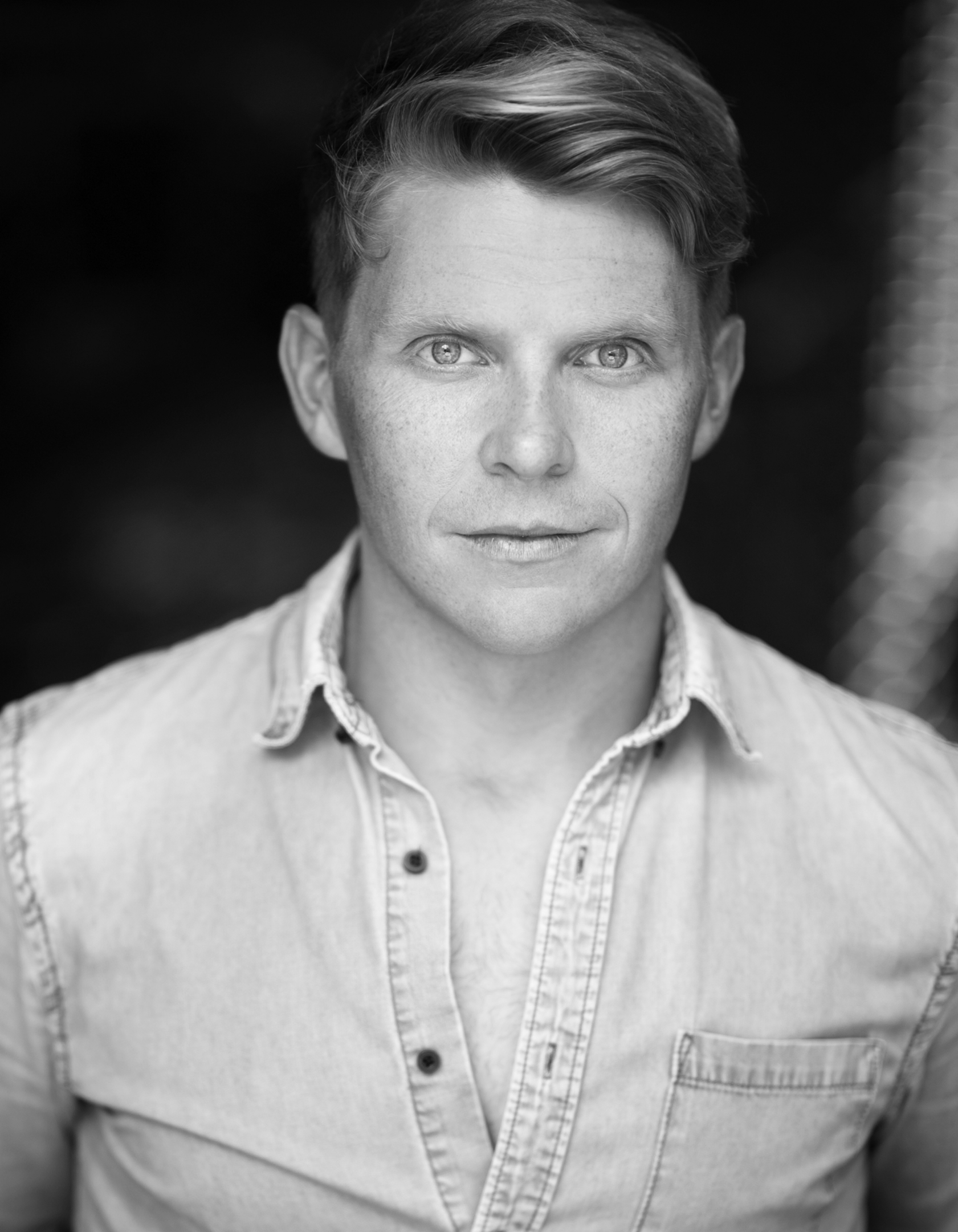 """Mark Hill - Cast - Mark Hill is a Graduate of NIDA acting BFA. Acting from a young age, Mark secured lead roles in childeren's television series the Wayne Manifesto (ABC) and Cybergirl (Channel 10).Mark was one of Bindi Irwin's Crocmen appearing on stage and screen in Australia and USA. Highlights include, The Today Show (USA) and the Macy's Thanksgiving Day Parade in New York City.Mark also performed live on stage with Michael Jackson in his widely acclaimed History world tour.Marks Stage Credits include; Muriel's Wedding """"BJORN"""" (STC), Hot Tub - Reading """"Macka"""" (STC & La Boite), This is our Youth """"Dennis"""" (Underground Broadway), Mary Poppins """"Bert U/S"""" (Disney, Cameron Macintosh), A Chorus Line """"Don"""" (TML), South Pacific """"Billis U/S"""" (Opera Australia & GFO)."""