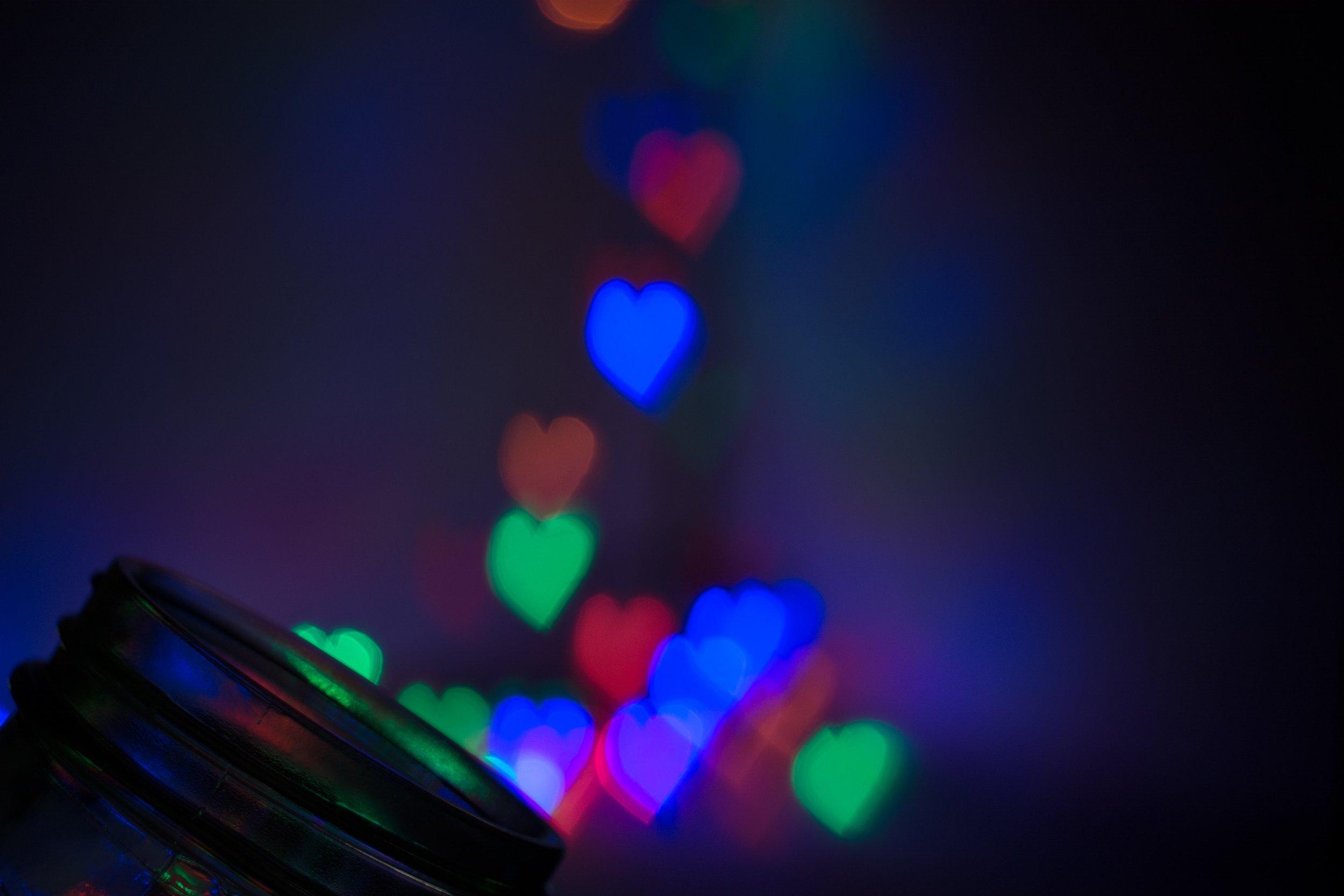 Succès amoureux image