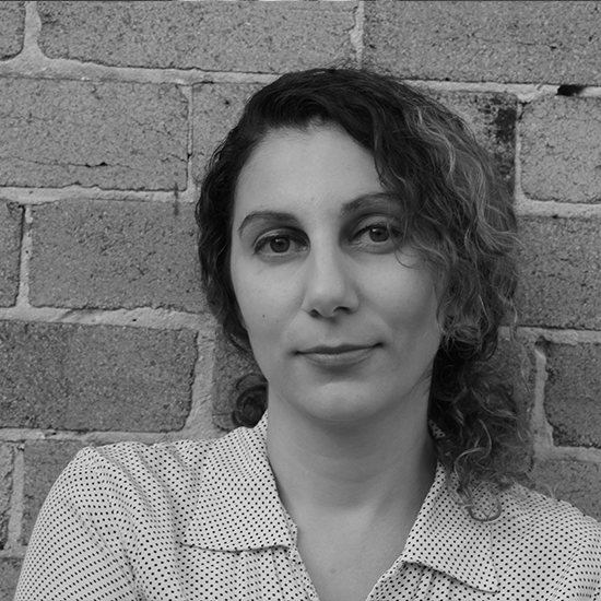 Melissa Anastasi - Director