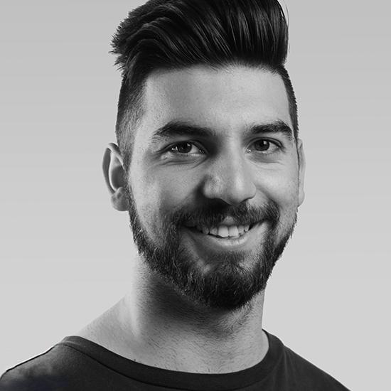 Marc Verna - Director/Editor