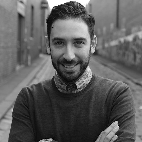 Joel Kohn - Creative Director