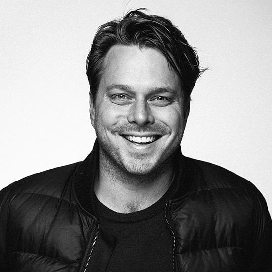 Josh Van Cuylenburg - Director