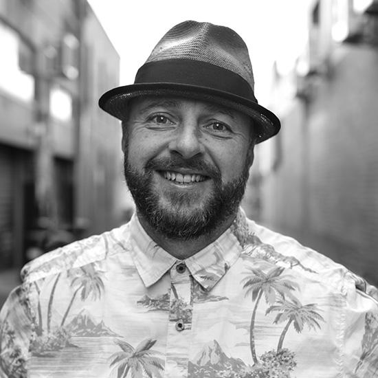 Andrew Coyle - Managing Director