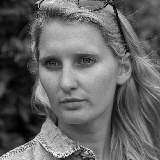 Tenika Smith - Director