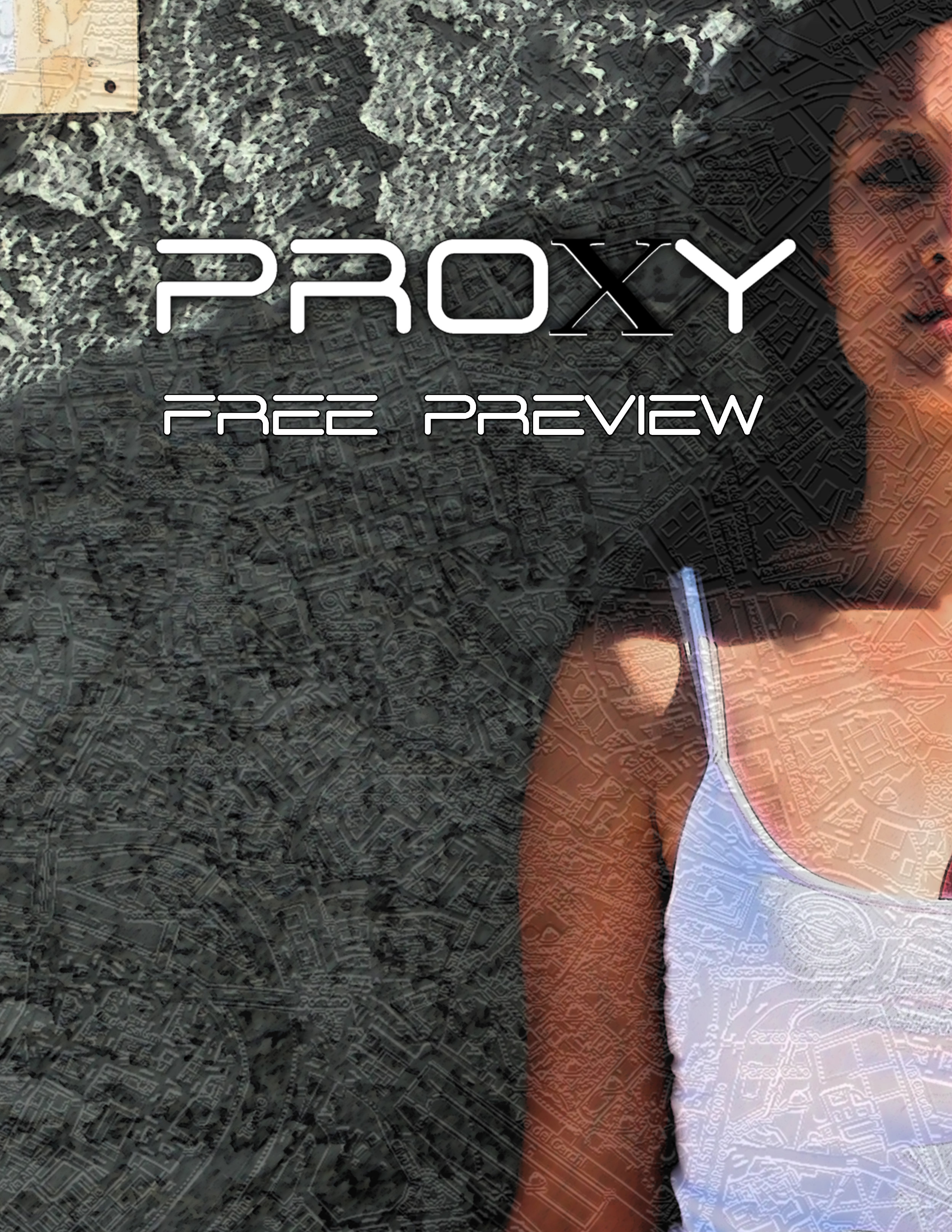 PROXY - FREE FIRST CHAPTER