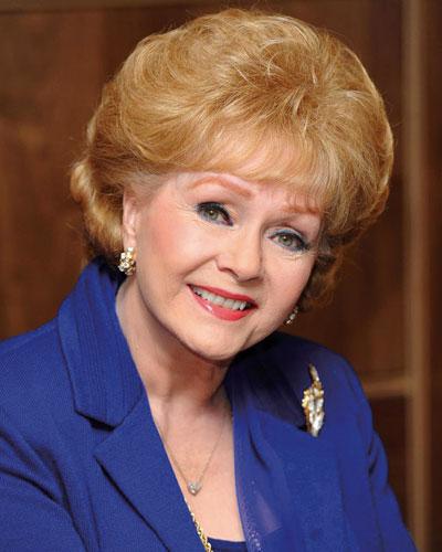 Debbie Reynolds - Founder