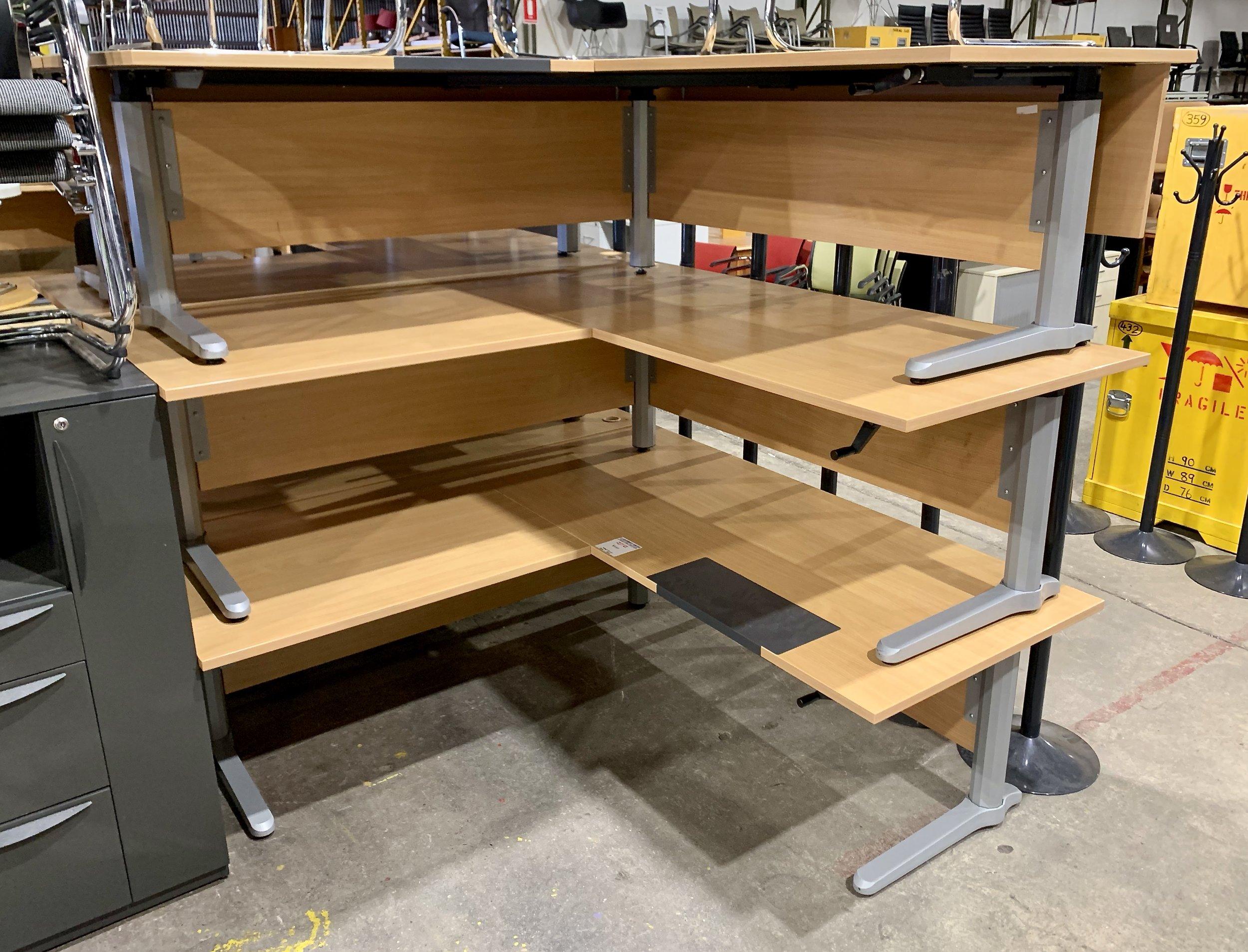 sb workstation stack