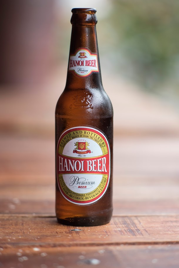 Stay tuned for the Hanoi Beer review