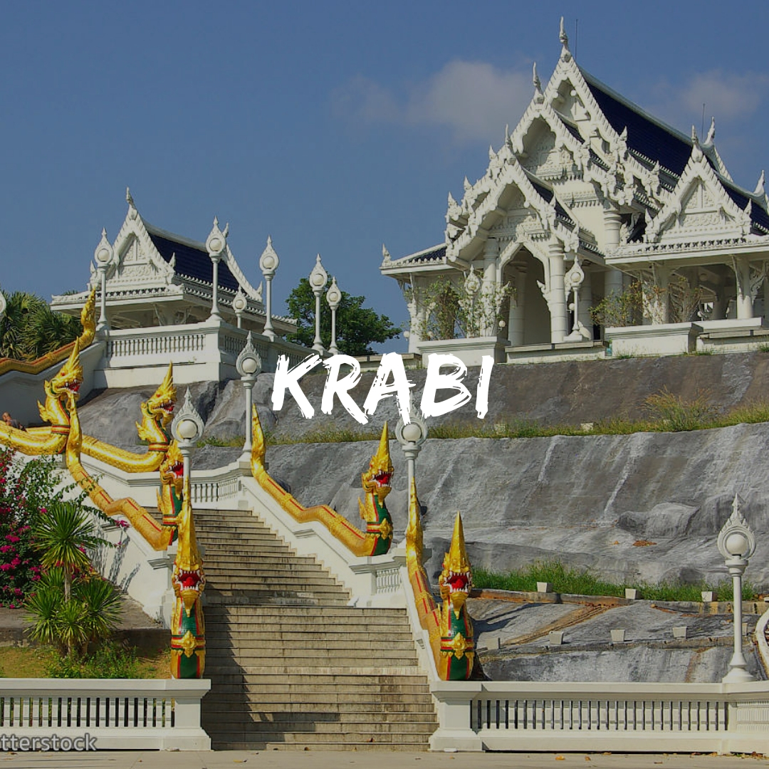 Copy of Explore Krabi with a Group of Solo Travellers