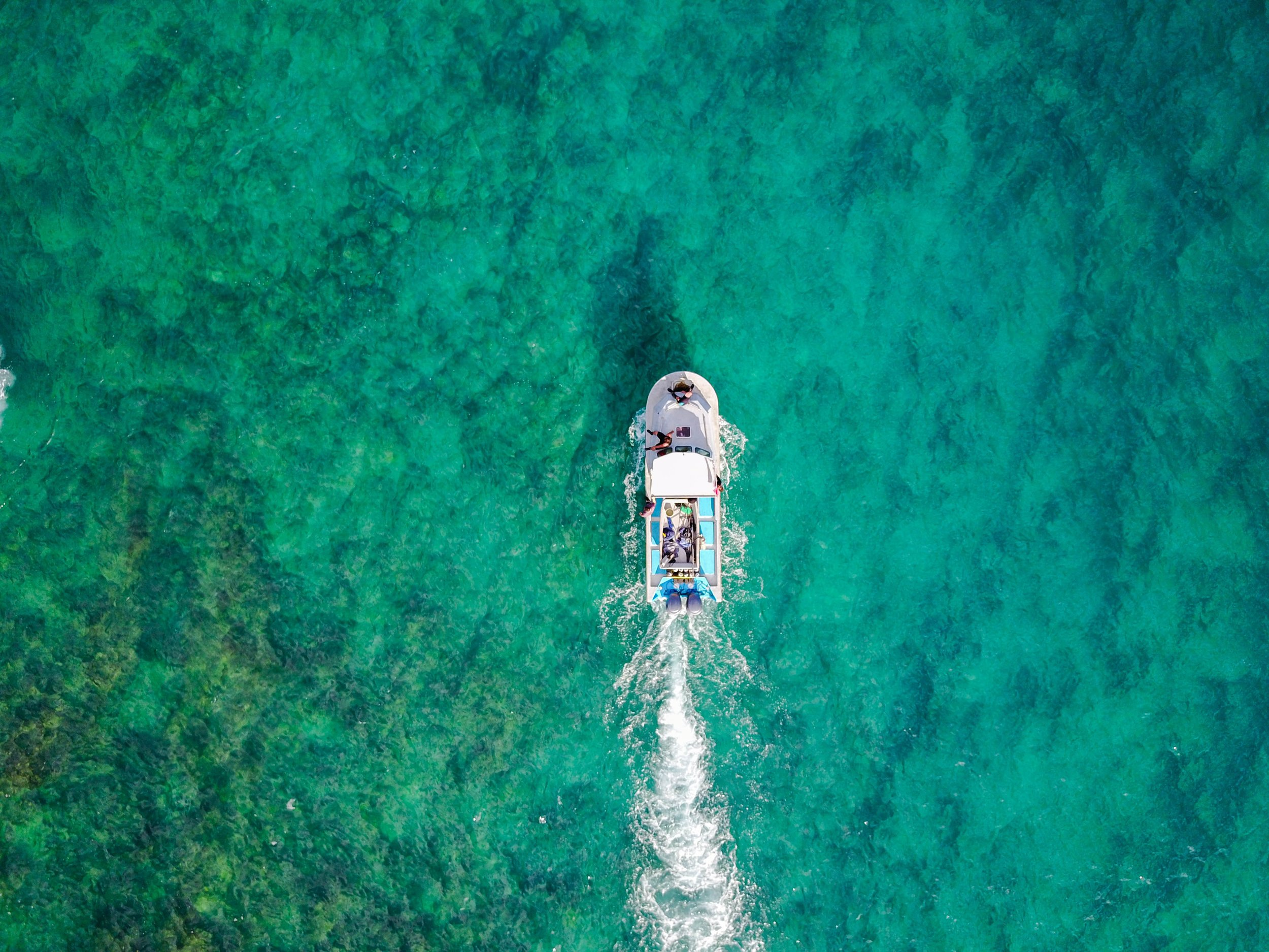 Thailand Group Trip for Solo Travellers with Yacht Party