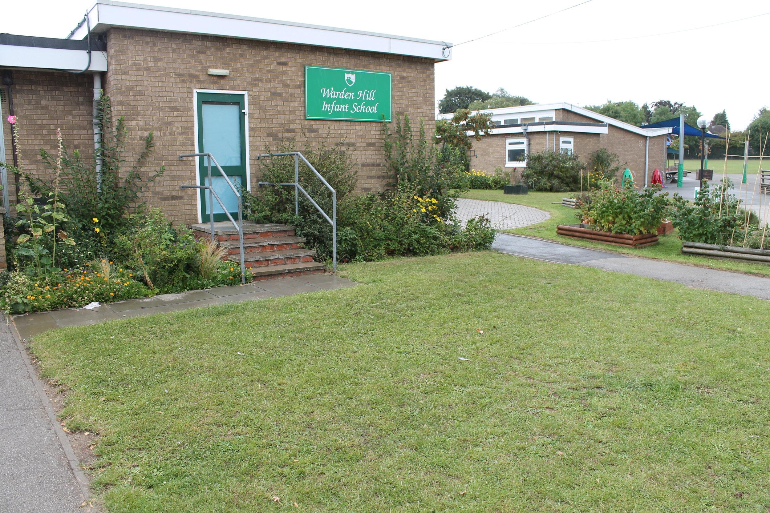 WARDEN HILL SCHOOL -
