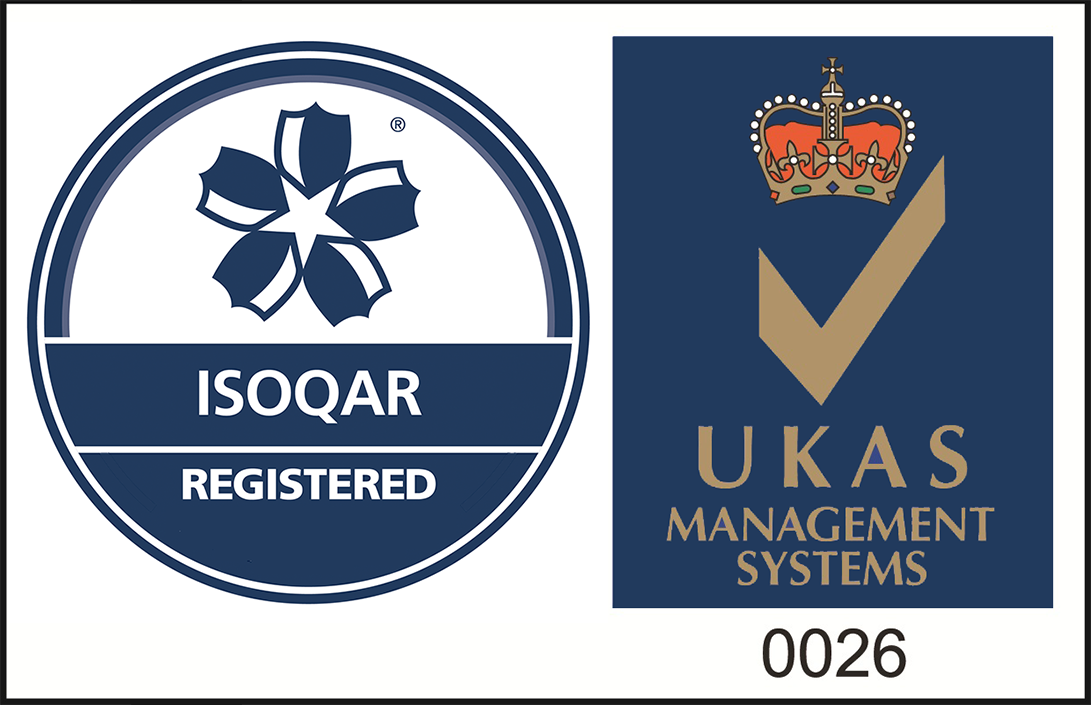 Certificate 8484  ISO 9001 : 2015 / 14001:2015 / 18001 : 2007