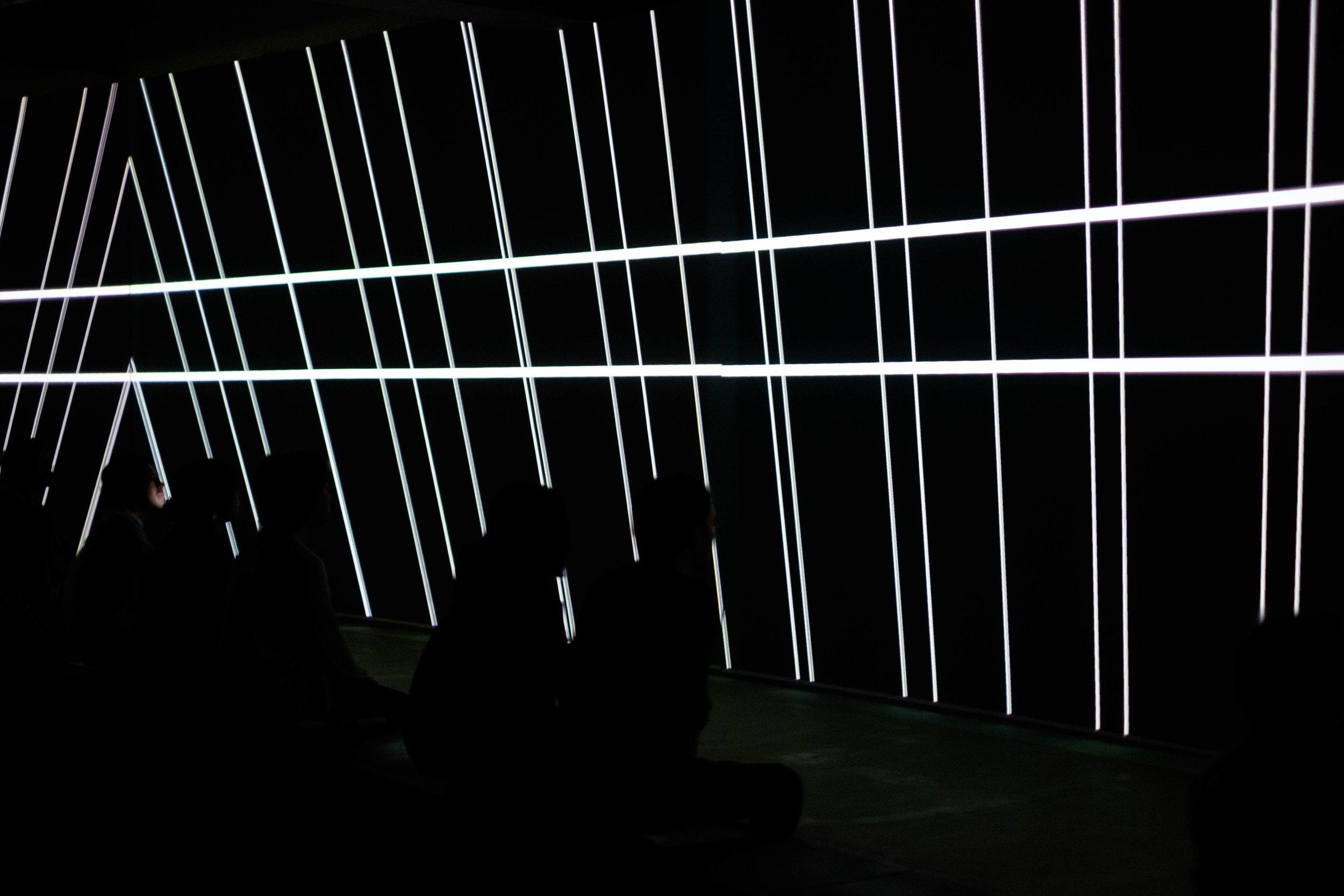 unidisplay(ichihara version) - 2017 / Carsten Nicolai