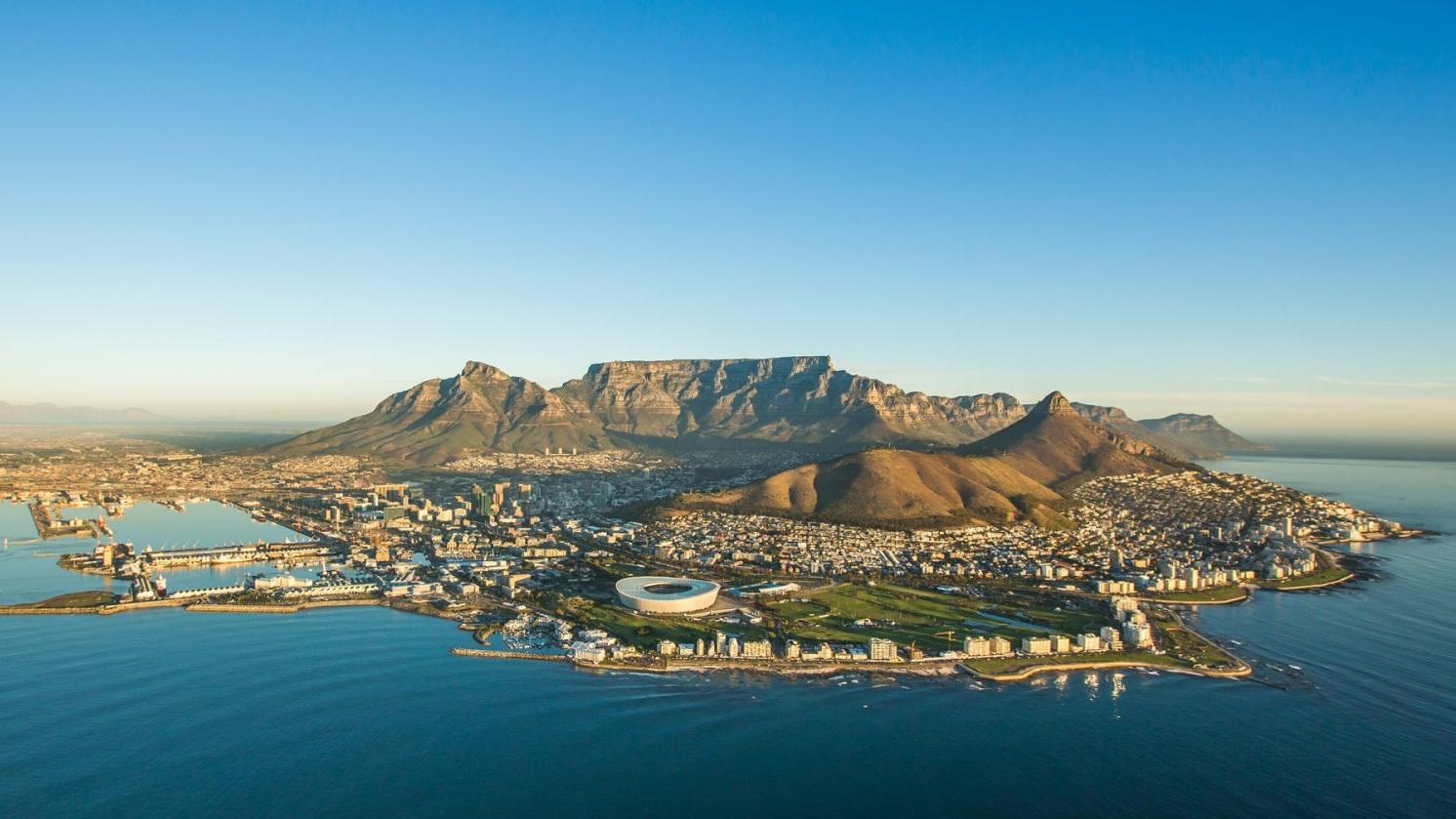 Legendary Cape Town Surf Trip - 2020.02.28 - 03.08