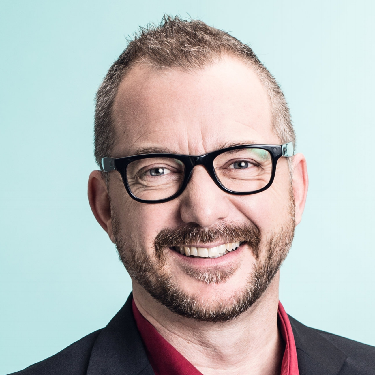 Patrick Rohr (Moderation)