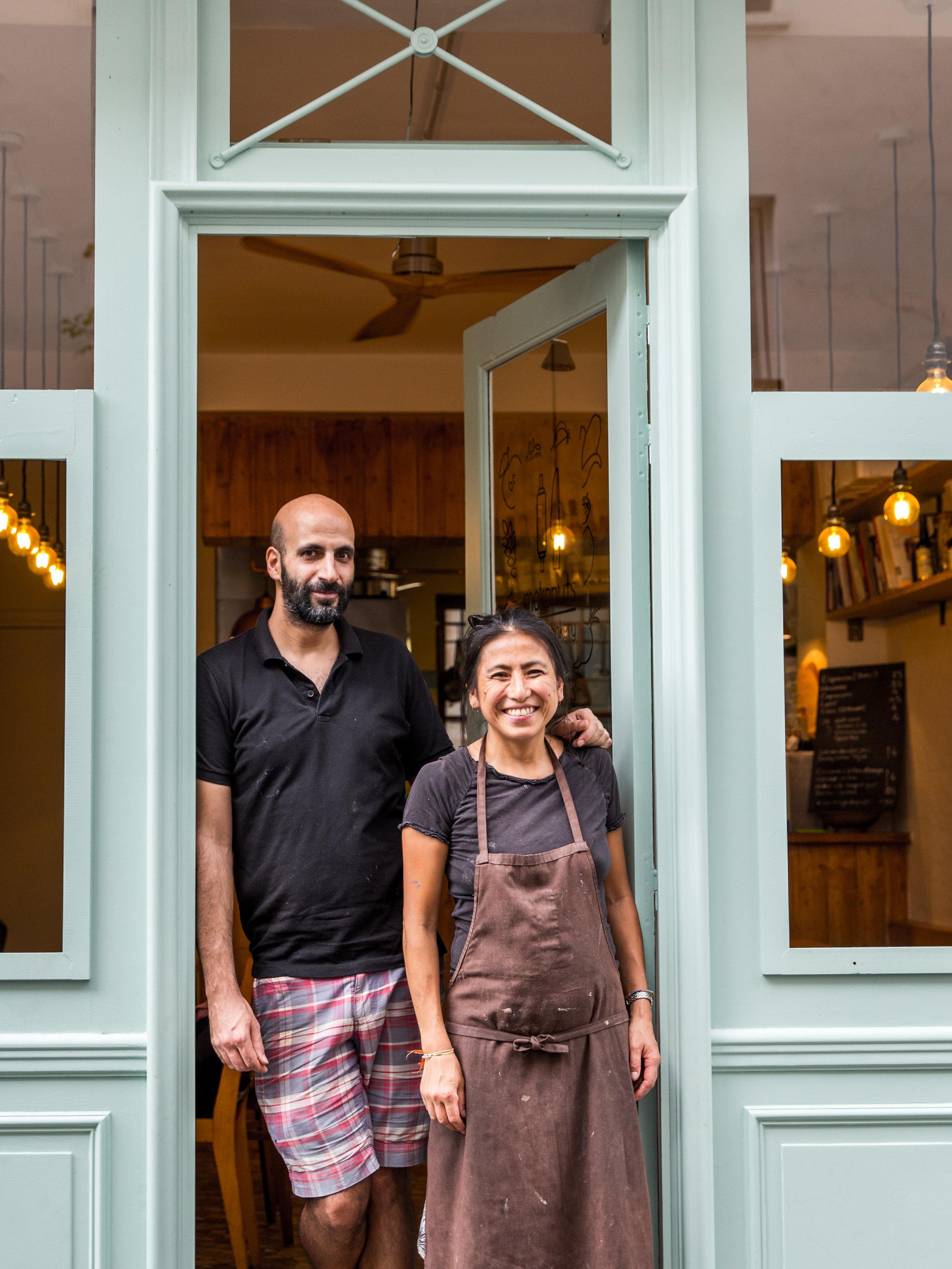Our Shop - 5 Rue Saint-Bernard75011 ParisMétro: Faidherbe-ChalignyTél: 09 80 81 82 85