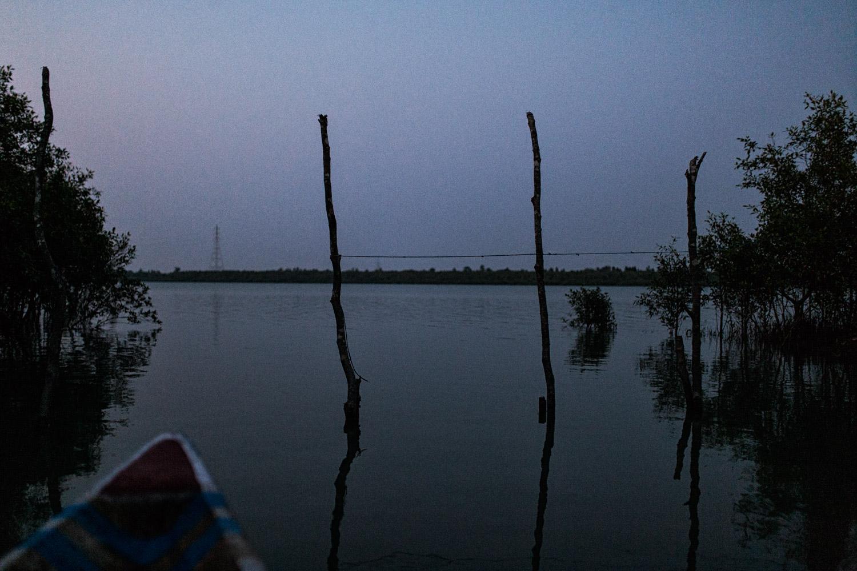 Sundarbans, West Bengal.