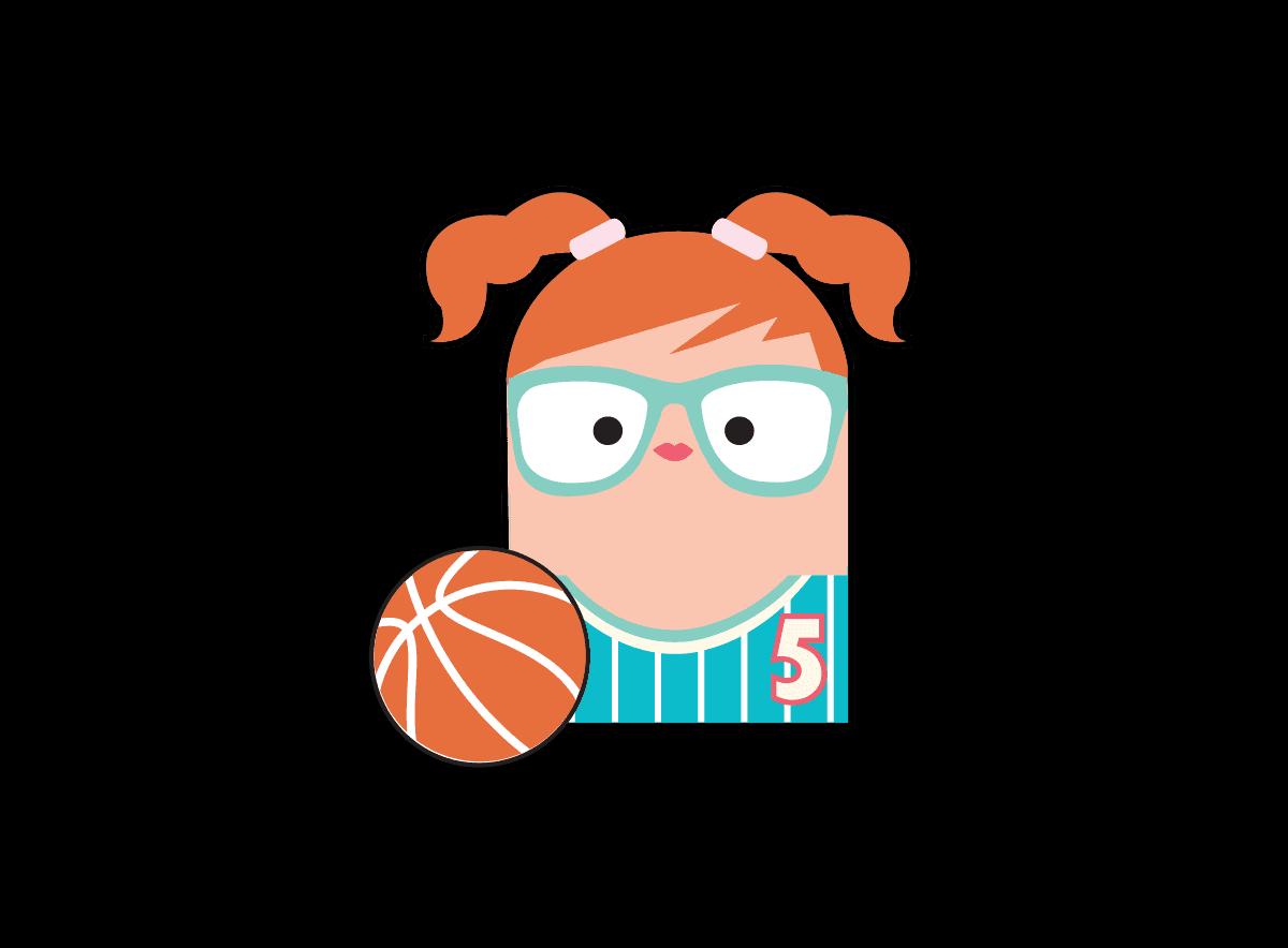 Basketball<strong>ENJOY</strong>