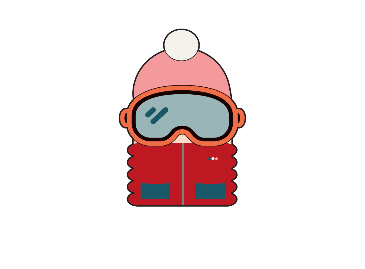 Skier<strong>ENJOY</strong>