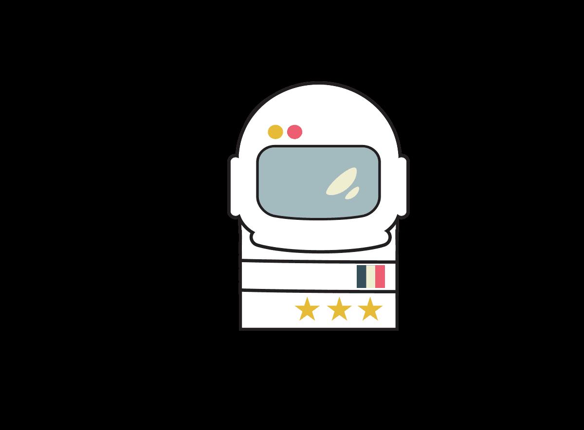 Astronaut<strong>ENJOY</strong>