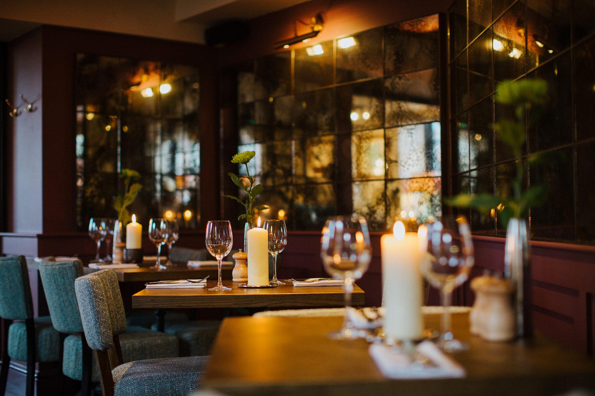 Warwick Pub Restaurant Hotel
