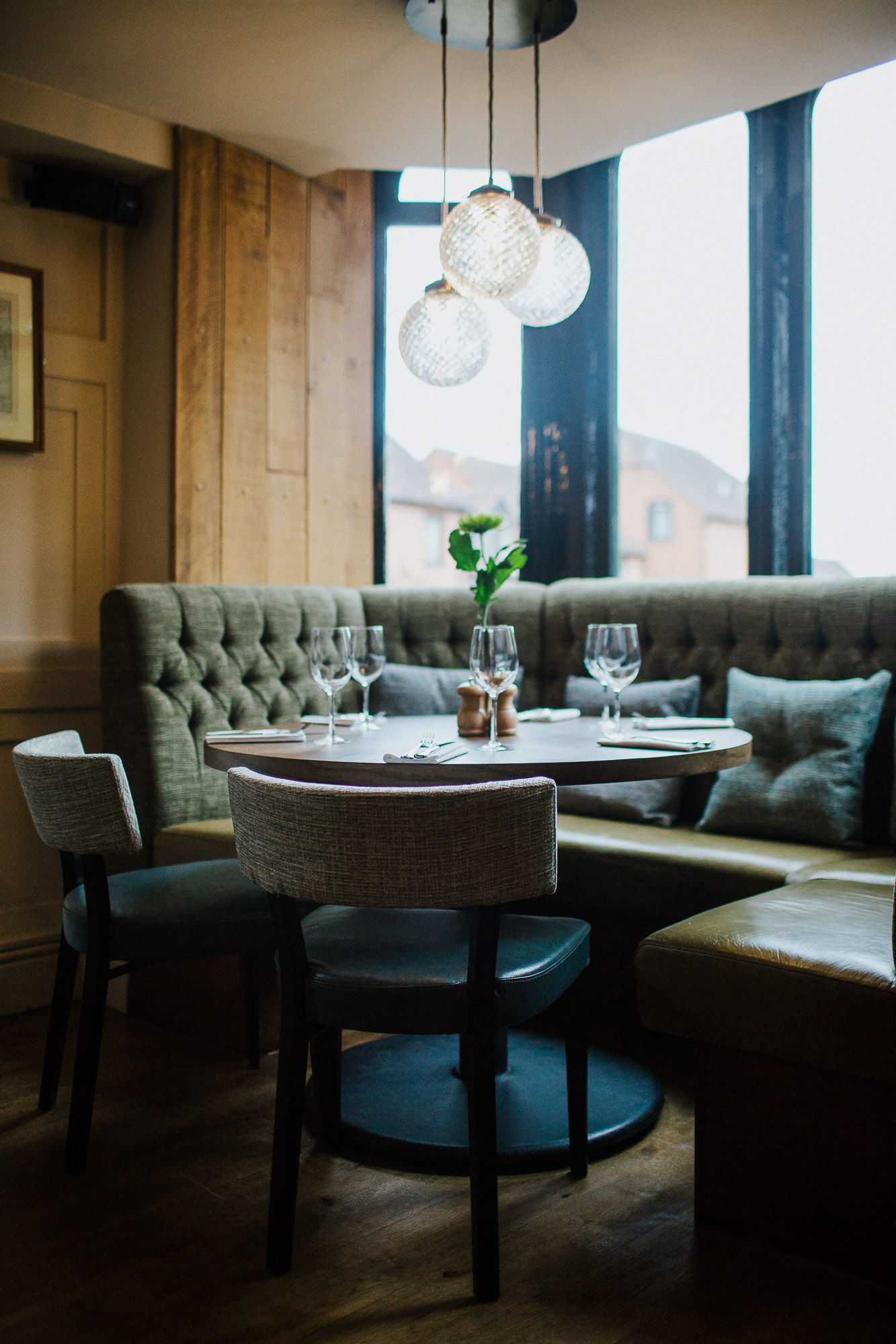 The Globe Warwick Pub Restaurant Hotel