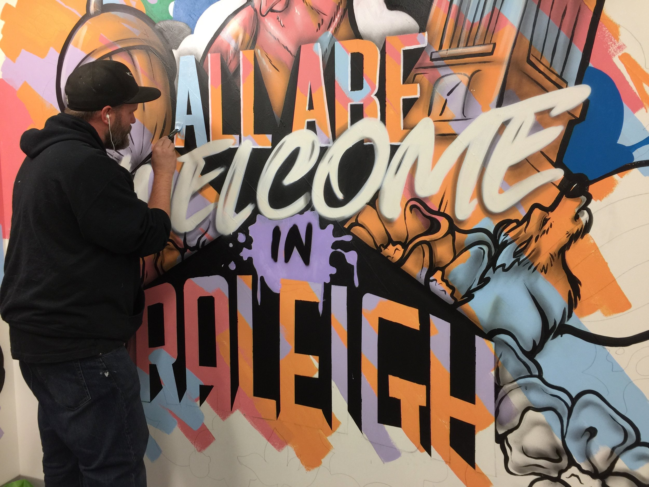 Sean Kerrick Raleigh Mural Artist.JPG