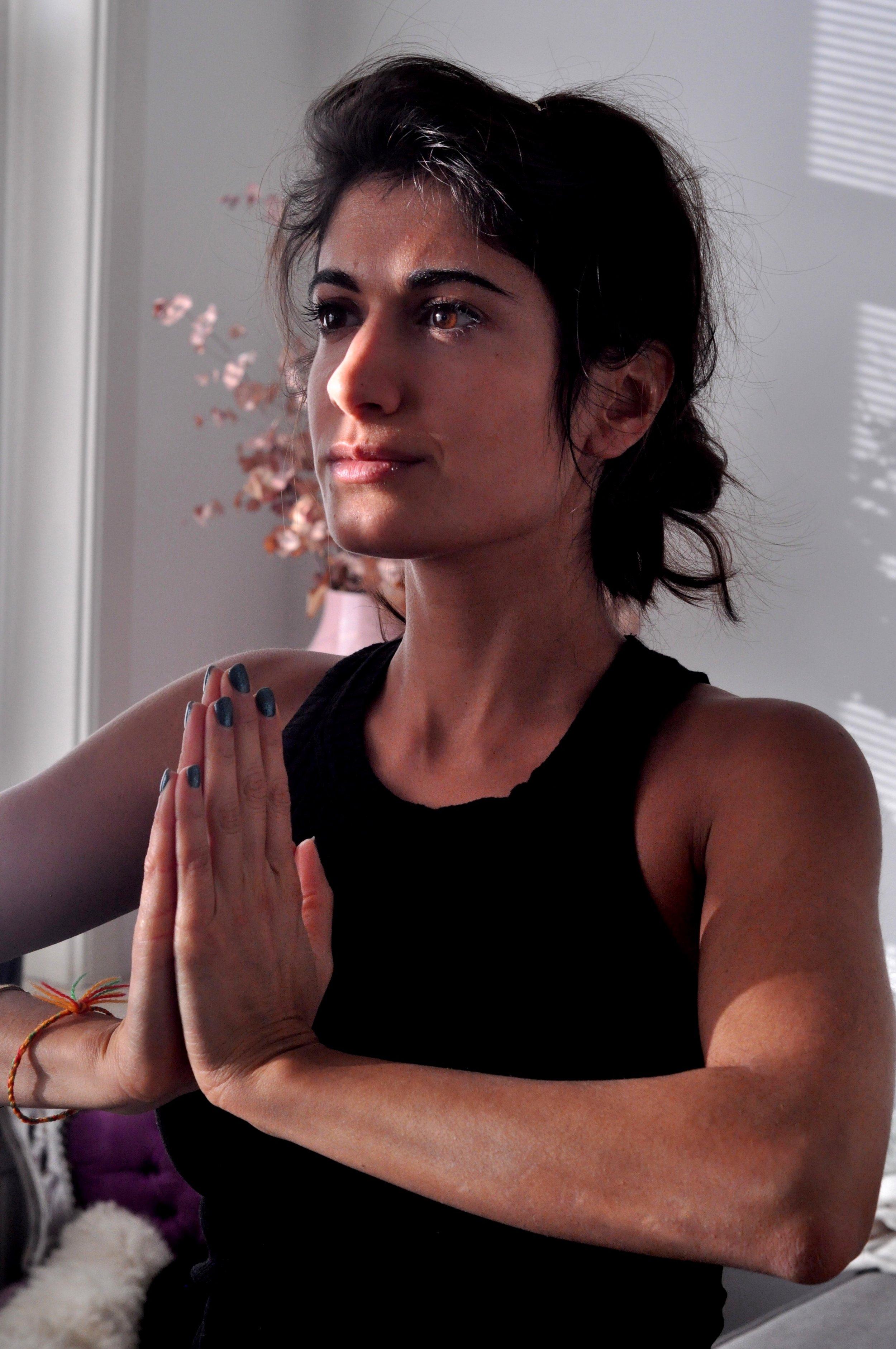 Women's Health - By Tatjana Almuli