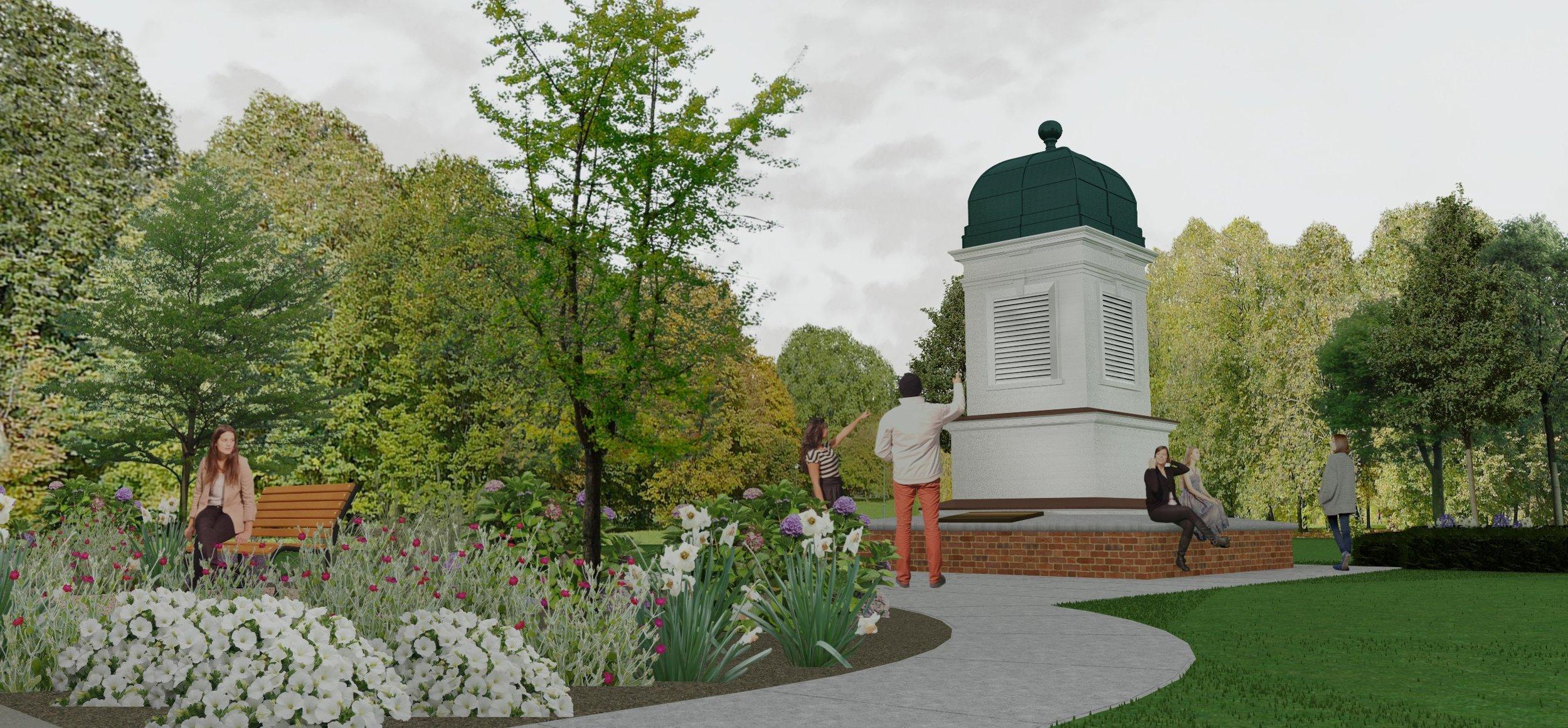 park-design
