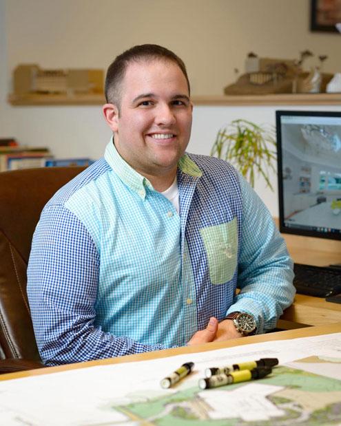 mike-pritchard-intern-architect