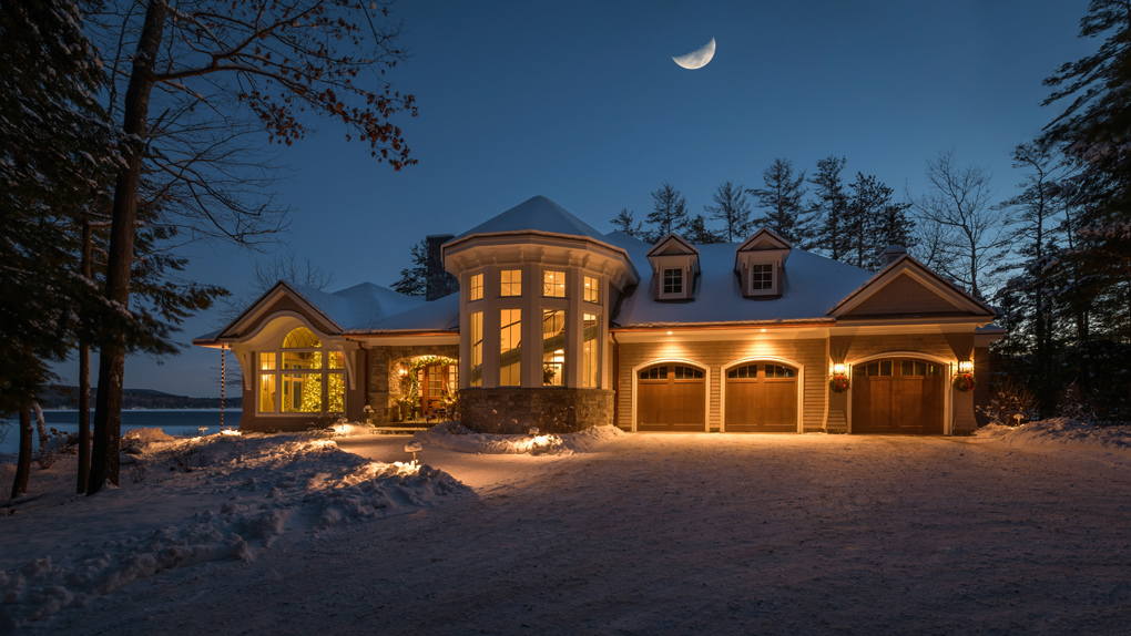 the point   sunapee, nh   residential