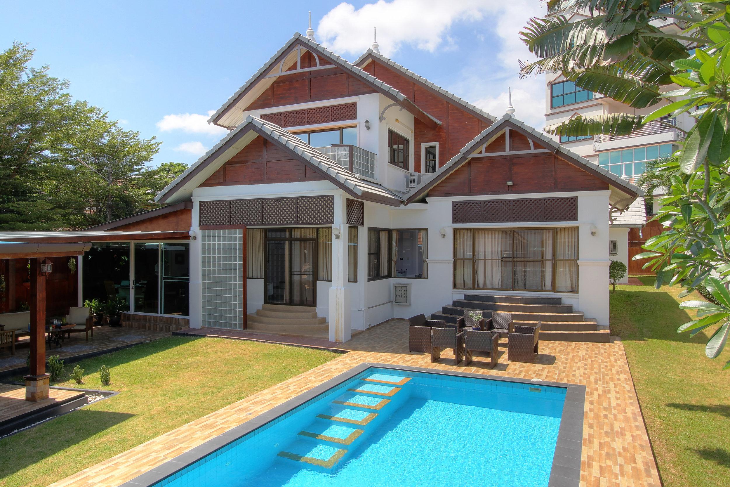 luxury residence phuket -