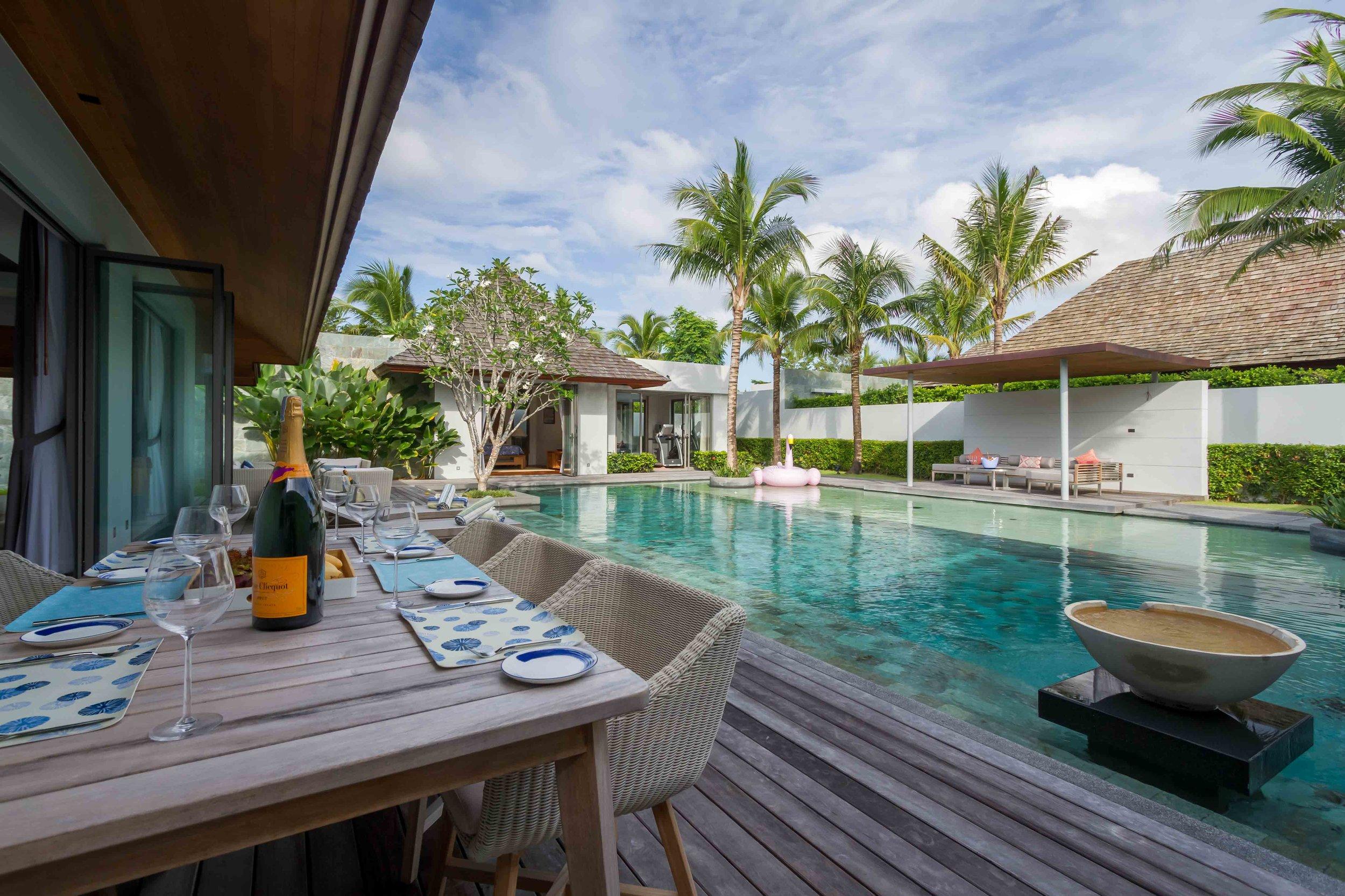 Anchan lagoon phuket -