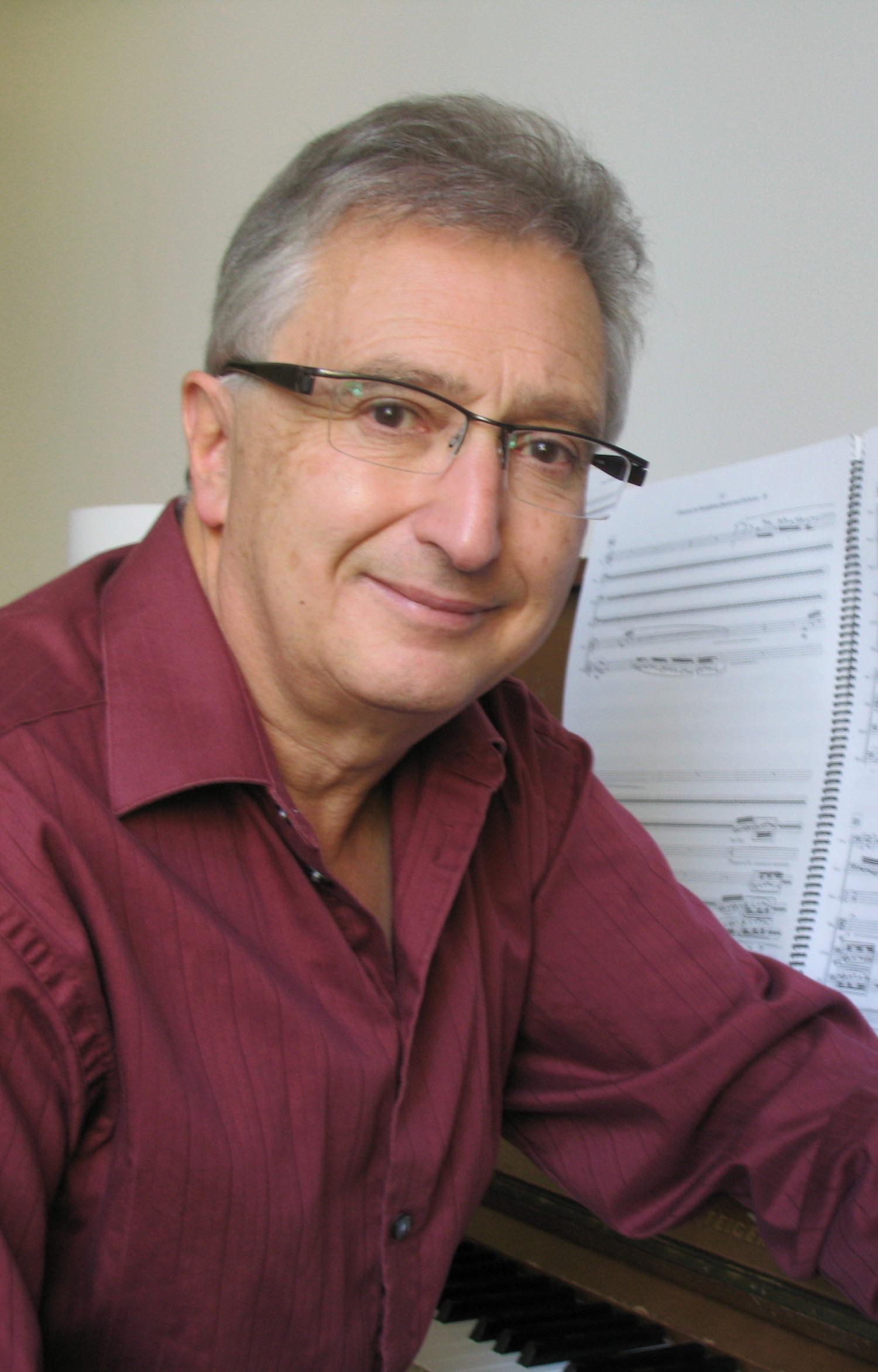 Sid Robinovitch