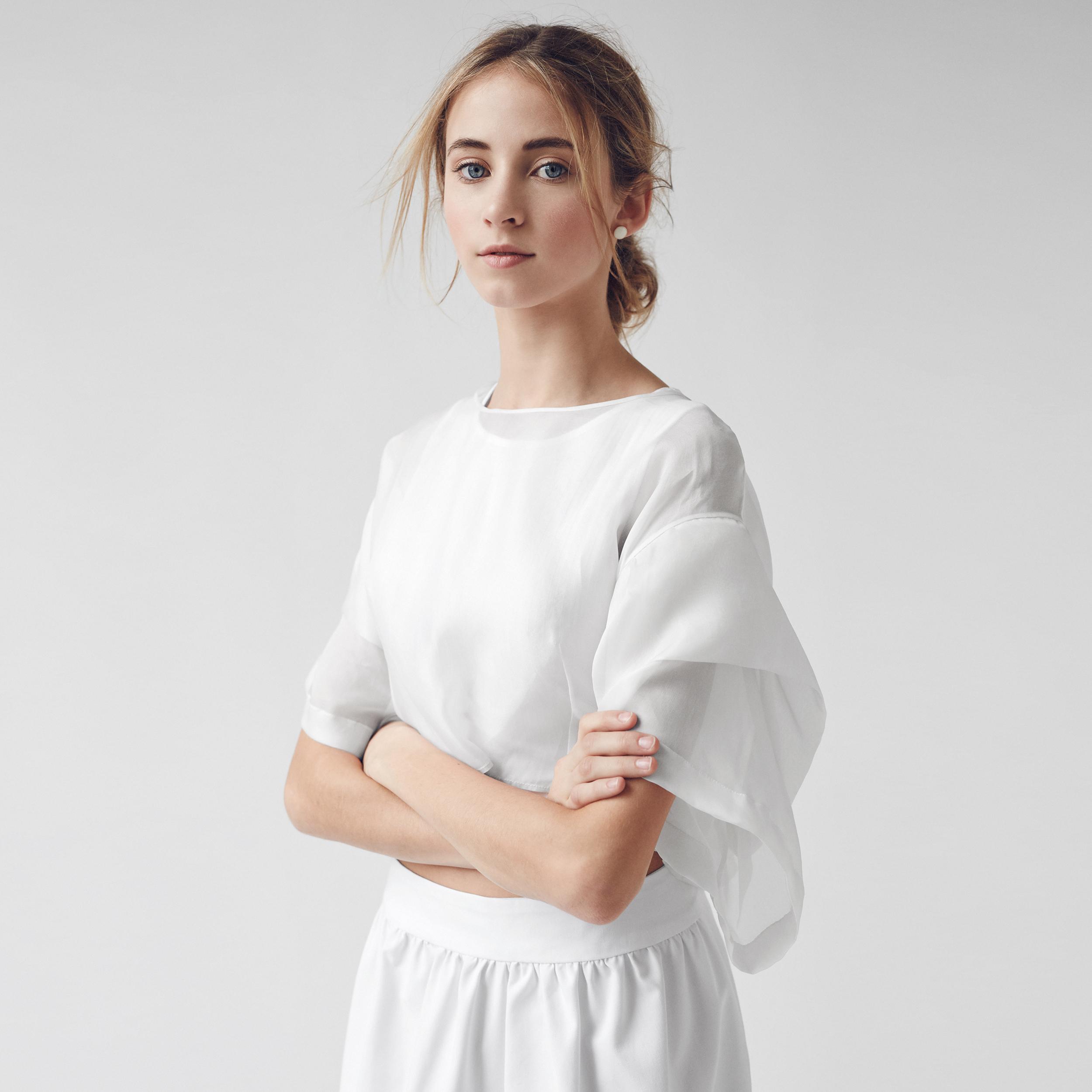 Dublin Fashion Portrait Photoshoot