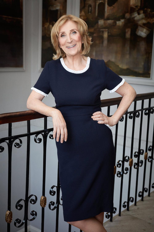 Mary Ann O'Brien for IMAGE Magazine