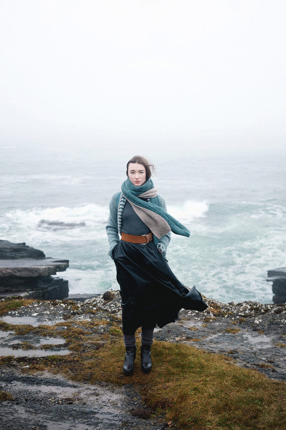 Aine McConnells Knitwear in the West of Ireland shot by Johnny McMillan.jpg