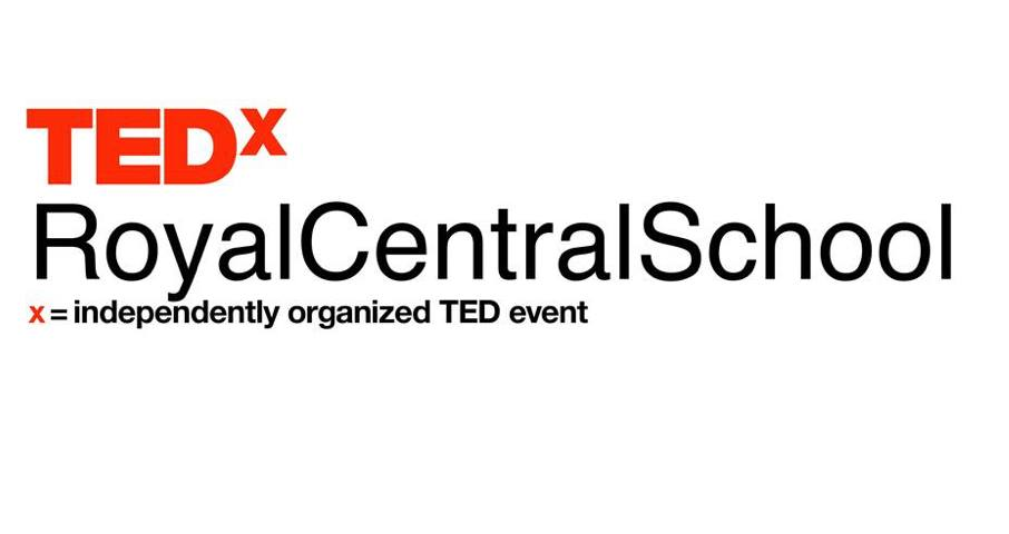Tedx - Royal Central School of Speech and Drama