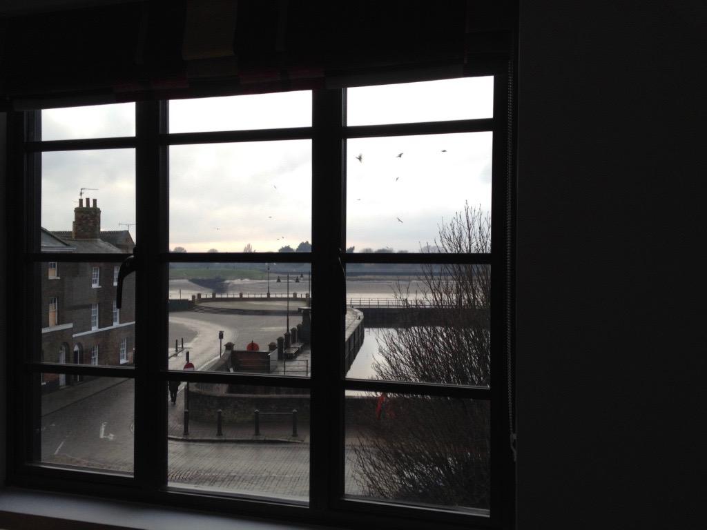King's Lynn Purfleet Quay