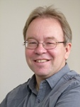 Professor Julian Andrews, University of East Anglia who is speaking on 30 August at Cley.