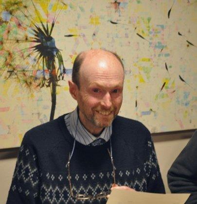 Tim Holt-Wilson